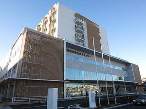 Kanagawa_Cancer_Center_20131229.JPG